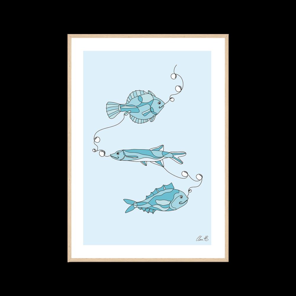 Fisk Liv